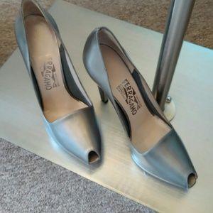 Ferragamo Designer heels
